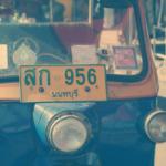 エーセックフロンティアとタイの仮想通貨事情