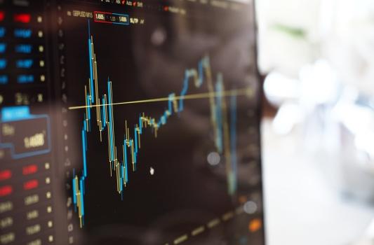 仮想通貨のマイニング(採掘)の画像イメージ