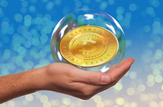 仮想通貨は新興市場~世界で加速する「キャッシュレス化」~のイメージ画像