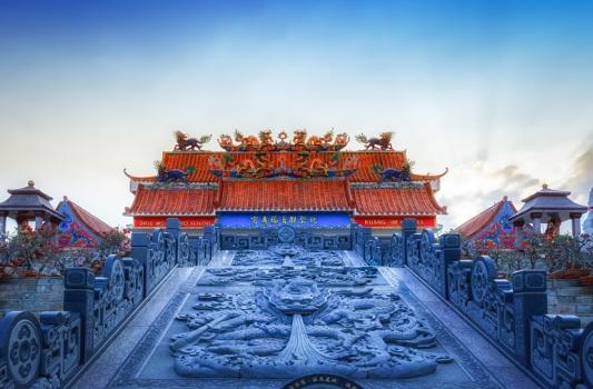 中国初のパブリックブロックチェーンプロジェクトのNEO(ネオ)のイメージ画像