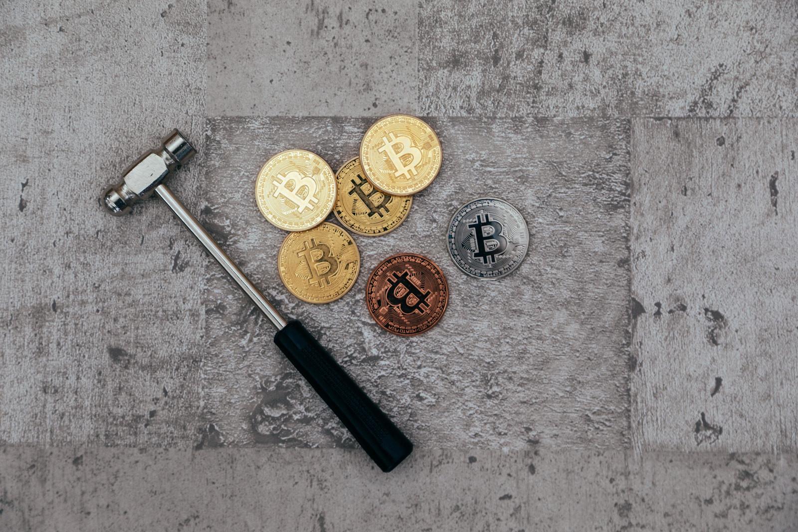 モナーコインのマイニングのやり方や最新情報、仮想通貨の今後の成長についてのイメージ画像