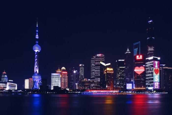 中国でのビットコインの産出量は世界一のイメージ画像