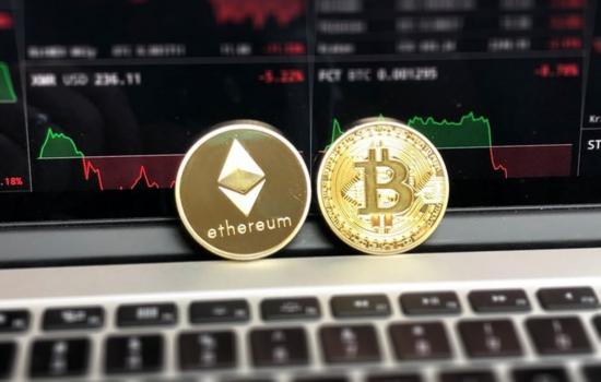 モネロ及び匿名性暗号通貨とブロックチェーンの画像