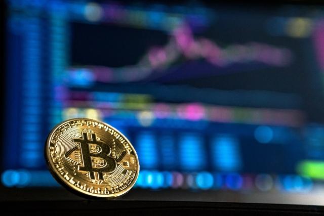 注目を集めるICOと発行される仮想通貨についての画像