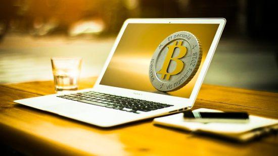 クラウドマイニングと仮想通貨市場の画像